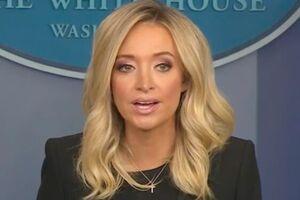 CNN: سخنگوی کاخ سفید همیشه دروغپراکنی میکند