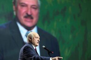 کمیته بینالمللی، رییس جمهوری بلاروس را از حضور در المپیک محروم کرد