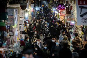 بازار تهران پس از قرنطینه