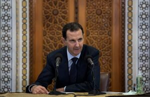 ترامپ به دنبال ترور «بشار اسد» بود