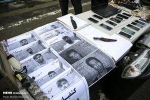 عکس/ چهره موبایل قاپهای تهران را ببینید