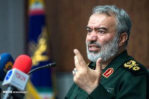 سردار فدوی: انتقام از عاملان و آمران ترور شهید «فخریزاده» حتمی است