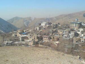 روستایهزار ساله در محاصره مسکن مهر +فیلم