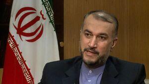 رایزنی انریکه مورا با وزیر خارجه احتمالی ایران