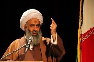 تکذیب اظهارات منتسب به آیت الله فرحانی در مورد رهبر انقلاب - کراپشده