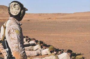 عربستان و آمریکا رزمایش مشترک برگزار کردند