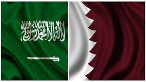 دلایل تلاش عربستان برای نزدیکشدن به قطر