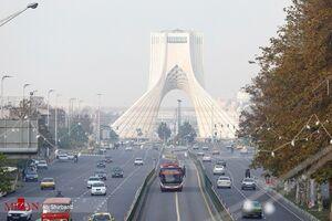 شهر تهران نمایه برج آزادی نمایه