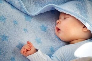 خواب کودکان نمایه نوزاد نمایه نوزادان نمایه