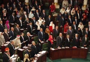 توافق نمایندگان پارلمان لیبی درباره انتخاب رئیس جدید