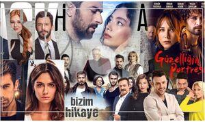 پخش سریالهای مبتذل ترکیهای در سامانههای نمایشی+فیلم
