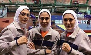 محرومیت خواهران منصوریان بخشیده شد