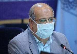 زالی: وضعیت تهران نگران کننده است/ خودداری از دورهمی شب یلدا