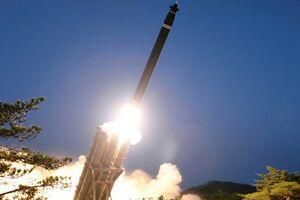 تلاش ژاپن برای ساخت موشک جهت حمله پیشدستانه به کره شمالی - کراپشده