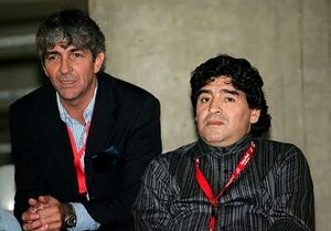 اسطوره فوتبال ایتالیا درگذشت +عکس