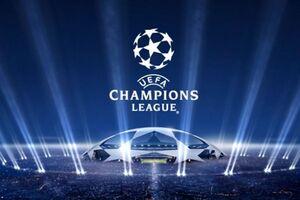 ۱۶ تیم مرحله یک هشتم نهایی لیگ قهرمانان اروپا