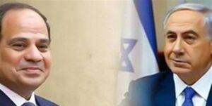 دعوت رسمی دولت مصر از «نتانیاهو» برای سفر به قاهره