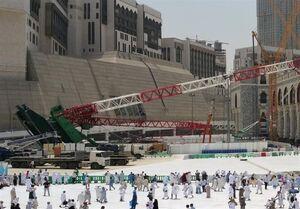 دادگاه عربستان عاملان حادثه «سقوط جرثقیل مکه» را تبرئه کرد