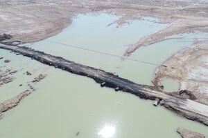 سیمان رایگان و کمک ۴۰ میلیارد تومانی به سیل زدگان خوزستان