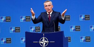 ناتو خطاب به اتحادیه اروپا؛ «جایگاه مهم ترکیه را فراموش نکنید»