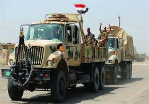 به مناسبت سومین سالروز پیروزی بر داعش؛حشد شعبی رمز امنیت و وحدت عراق