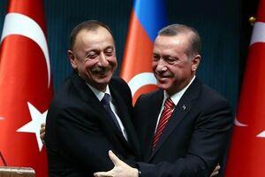 اردوغان: مبارزه جمهوری آذربایجان هنوز پایان نیافته است