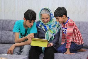 آموزههای قرآن برای داشتن تعطیلات خوش در خانه