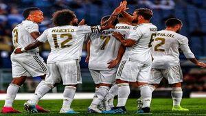 بهترین گلزنان رئال در تاریخ لیگ قهرمانان