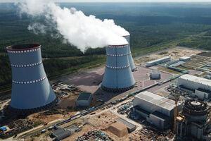بروز حادثه در نیروگاه اتمی فنلاند