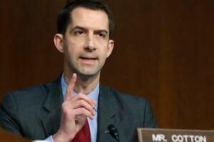 سناتور آمریکایی: بایدن نباید تحریمها را رفع کند