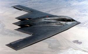 ارسال ۲ بمبافکن به غرب آسیا توسط آمریکا