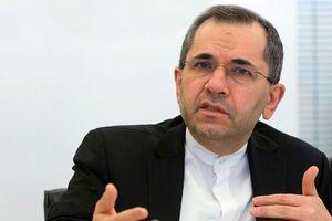 تخت روانچی: ایران برای خنثیسازی تحریمها بر توانایی داخلی متمرکز است