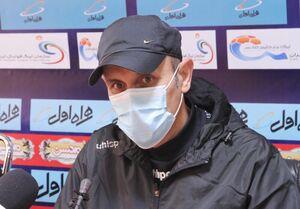 گلمحمدی: امیدوارم در فاز حمله قوی باشیم