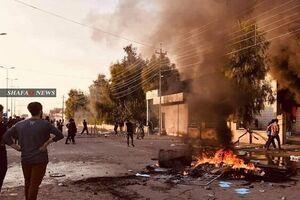 بازداشت سه فعال مدنی در سلیمانیه؛ تظاهرات فعلا متوقف شده است