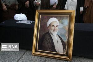 آیت الله یزدی در مسیر اسلام و انقلاب راسخ و ثابت قدم بود