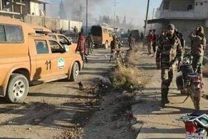 وزارت دفاع ترکیه، کشته شدن ۲ تن از نیروهای خود در سوریه را تأیید کرد