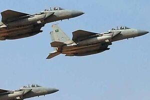 جتهای F۱۵ اسرائیلی بمب افکنهای B۵۲ آمریکا را اسکورت کرد
