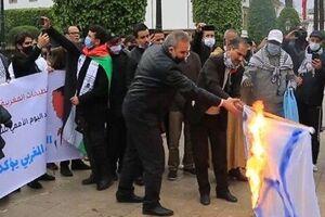درخواست گروههای مقاومت فلسطینی برای برکناری مغرب از ریاست کمیته قدس