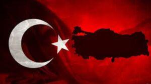 پانورامای هژمونی منطقه ای ترکیه