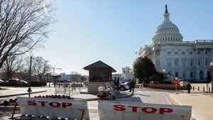 لایحه بودجه دفاعی آمریکا به تصویب سنا رسید