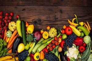 خوراکی نمایه میوه نمایه