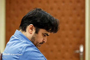 روح الله زم، از ۲۲ مهر تا ۲۲ آذر/اعدام؛ پایان کار نیمای ۴۲ ساله