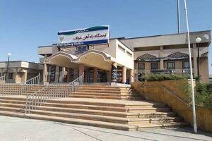 فروش بلیت قطار مسافری خواف-هرات از چه زمانی آغاز میشود؟