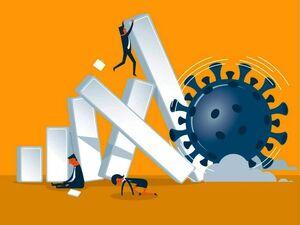 وضعیت اقتصادی جهان در پساکرونا چگونه است؟