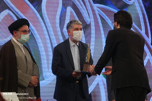 عکس/ اختتامیه مسابقات سراسری قرآن کریم