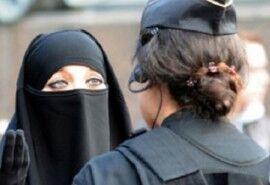 «قانون منع حجاب» در اتریش لغو شد