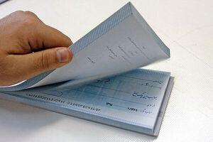 چکهای جدید از ۲۰ دی توزیع میشود