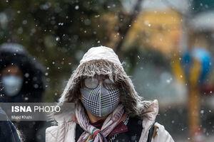 بارشهای حدی علت بروز خطا در پیشبینیهای هواشناسی طی پاییز/زمستان ایران پربرف است