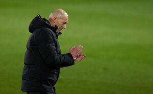اظهارات زیدان پس از پیروزی در داربی مادرید