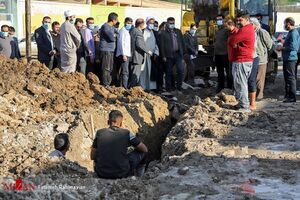 ورود قاطعانه دستگاه قضا برای رفع آبگرفتگی در خوزستان